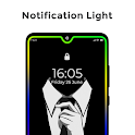 Notification Light-Controller - Front Flash Notify icon
