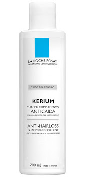 Shampoo Anti-Caída La Roche-Posay Kerium