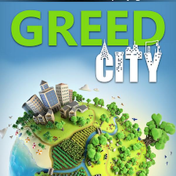 Greed City v1.0.59 [Mod]