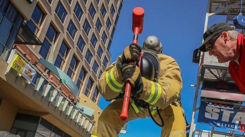 Watch Firefighter World Challenge XXV live
