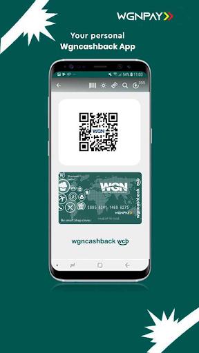Wgn Cashback screenshot 8