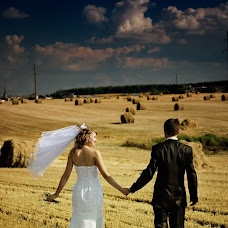 Wedding photographer Vlad Vlad (Vladnaz). Photo of 31.03.2016