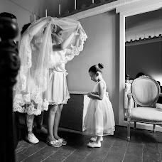 Wedding photographer Nazareno Migliaccio spina (migliacciospina). Photo of 18.07.2018