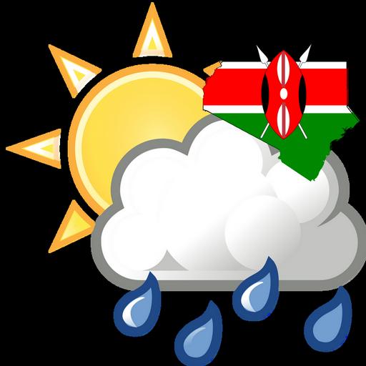 Weather Kenya