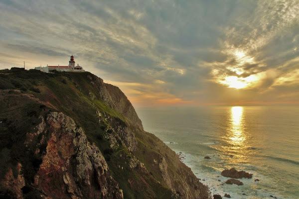 Cabo da Roca. Portugal di be_valentines