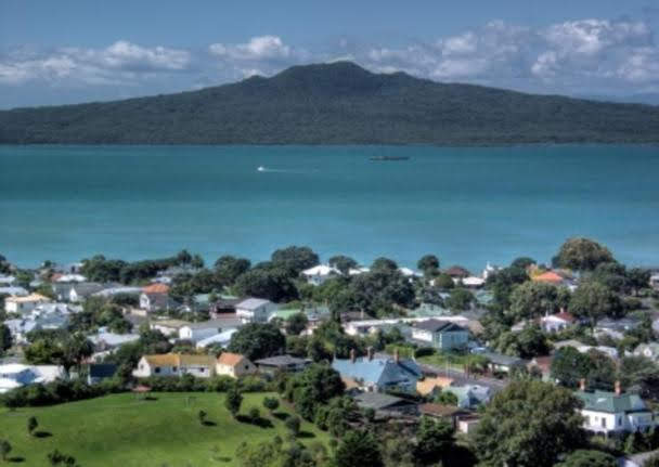 Ilhas do Golfo Hauraki