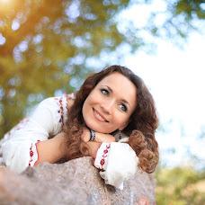 Wedding photographer Tatyana Dovmat (Veska). Photo of 08.10.2013