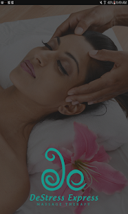 Destress Express Massage Therapy and Spa- screenshot thumbnail