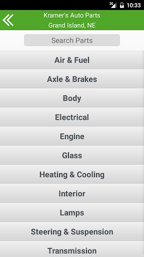 玩免費遊戲APP|下載Kramer's Auto Parts & Iron Co. app不用錢|硬是要APP