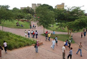 Students were encouraged to vacate residences at the TUT campuses while academic activities are suspended.