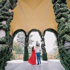 Hochzeitsfotograf Artem Kondratenkov (kondratenkovart). Foto vom 17.05.2018