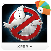 XPERIA™ Ghostbusters '16 Theme