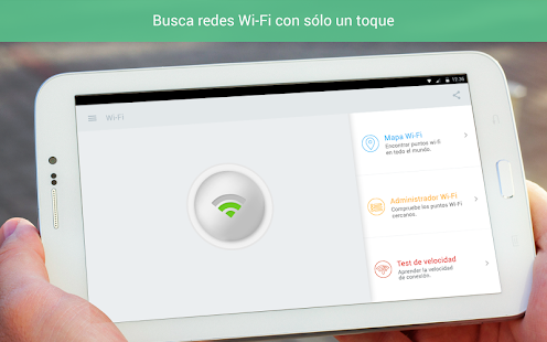 osmino Wi-Fi: free WiFi- screenshot thumbnail
