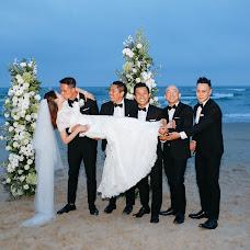 Wedding photographer Anh Phan (AnhPhan). Photo of 25.04.2018