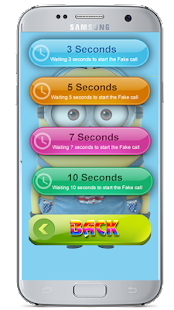 Call From Minions for PC-Windows 7,8,10 and Mac apk screenshot 3