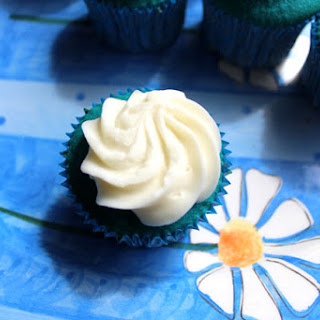 Bubblegum Cupcakes Recipe From Scratch