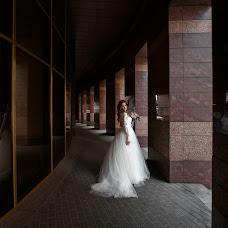 Wedding photographer Yuliya Storozhinska (id31957517). Photo of 24.10.2018