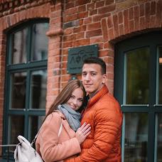Wedding photographer Anna Dolganova (AnnDolganova). Photo of 15.11.2017