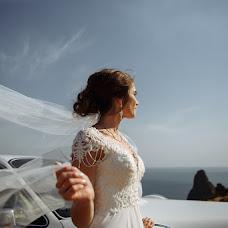 Wedding photographer Fedor Zaycev (FedorZaitsev). Photo of 17.08.2017