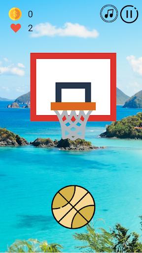 Capturas de pantalla de Beach Basketball 4