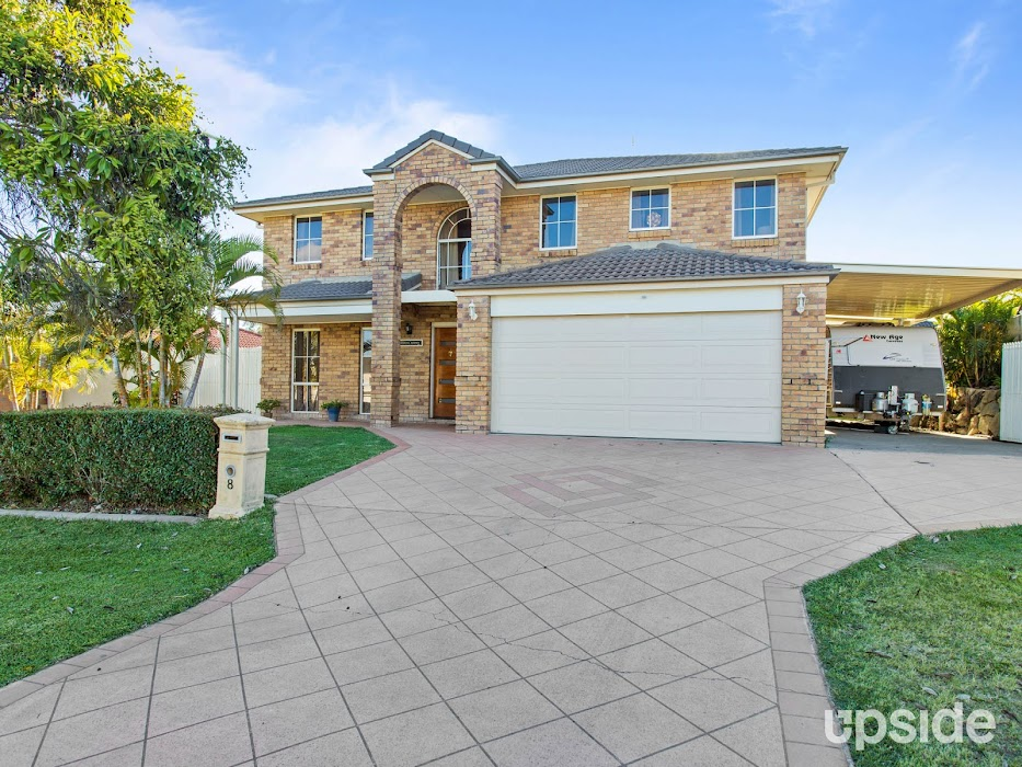 Main photo of property at 8 Orchid Tree Court, Robina 4226