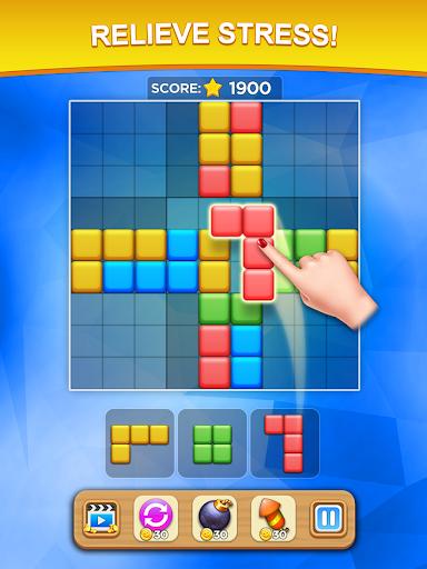 Block Sudoku Puzzle apkslow screenshots 7