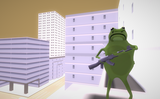 The Frog Game Amazing Simulator 1.0 {cheat|hack|gameplay|apk mod|resources generator} 2