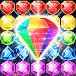 Jewels Blast: Match 3 Icon