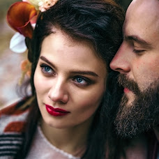 Wedding photographer Ivan Kuzmichev (Anatomic). Photo of 10.01.2018
