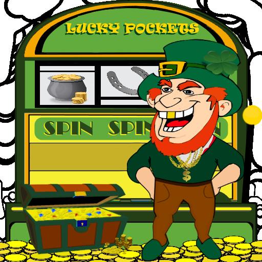 Lucky Pockets - Slot Machine