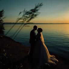 Wedding photographer Olga Cekhovaya (ponfi). Photo of 18.07.2017