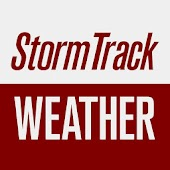 StormTrack Weather for Toledo