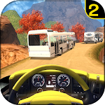 Off-Road Tourist Bus Driver 2 1.2 Apk