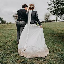 Svatební fotograf Vítězslav Malina (malinaphotocz). Fotografie z 02.11.2017