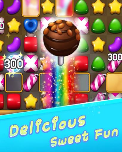 Sweet Candy Mania 1.6.0 screenshots 14