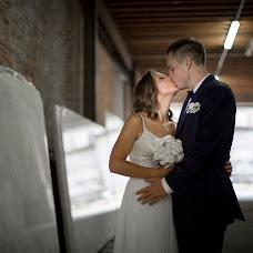 Wedding photographer Greg Zastawny (zastawny). Photo of 21.03.2018