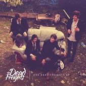 The Dead Freights EP