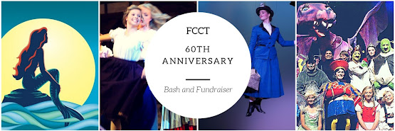 FCCT 60th Anniversary Bash and Fundraiser