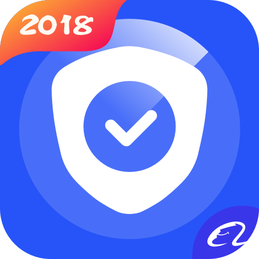Alibaba Master - Cleaner, Call Recorder & App lock Icon