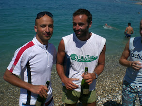 Photo: Danilo e Silvio