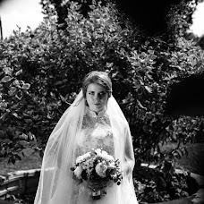 Wedding photographer Sergey Vyunov (vjunov). Photo of 09.08.2018