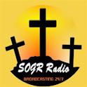 SOGR Radio icon