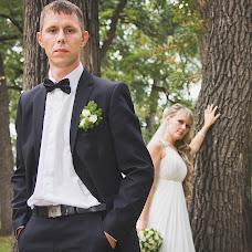Wedding photographer Dmitriy Filatov (drfilatov). Photo of 22.09.2015
