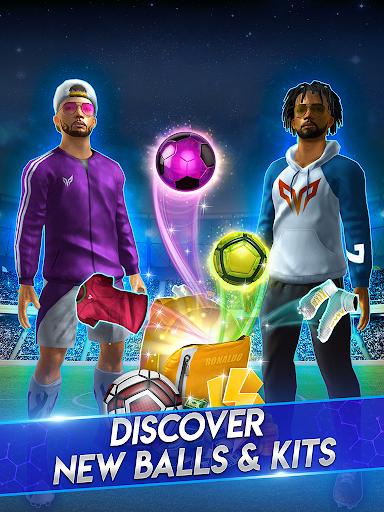 Ronaldo Soccer Rivals - Become a Futbol Star 2.0.8 screenshots 4