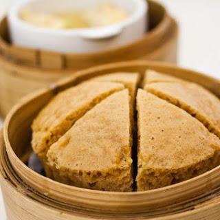 Chinese Sponge Cake.