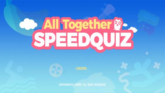 Speed Quiz Premium - No ads