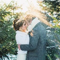 Wedding photographer Tatyana Kunec (Kunets1983). Photo of 27.11.2017