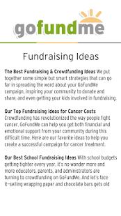 Guide for gofundme - náhled
