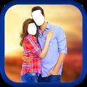 Couple Photo Suit Styles - Photo Editor Frames icon