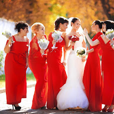 Wedding photographer Reshat Aliev (ReshatAliev). Photo of 29.11.2012